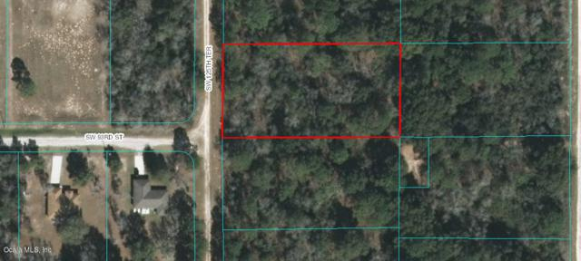 TBD SW 125TH Terrace, Dunnellon, FL 34432 (MLS #556679) :: Realty Executives Mid Florida