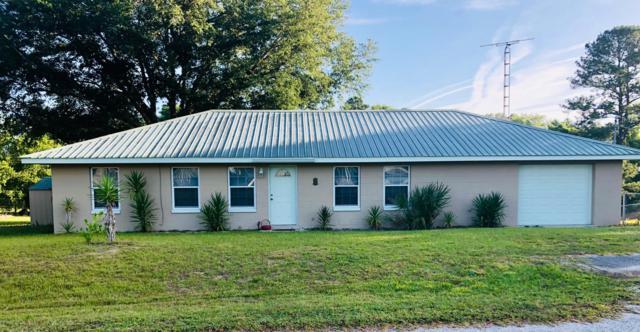 17401 SE 36th Lane, Ocklawaha, FL 32179 (MLS #556685) :: Bosshardt Realty