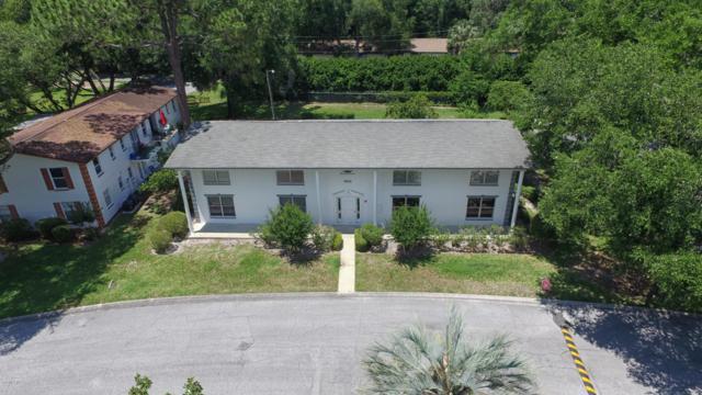 1511 SE 25th Street H, Ocala, FL 34471 (MLS #556692) :: Thomas Group Realty