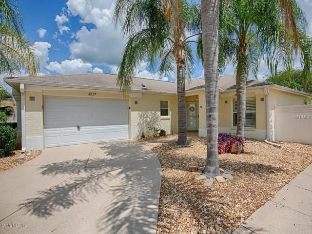 2837 Leicester Terrace, The Villages, FL 32162 (MLS #556693) :: Bosshardt Realty