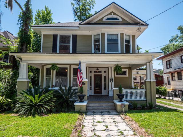 2772 Riverside Ave, Jacksonville, FL 32205 (MLS #556710) :: Globalwide Realty