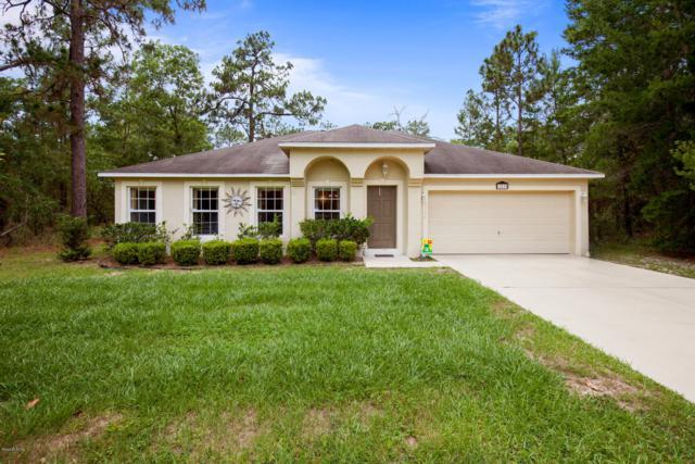 13174 SW 63rd Terrace, Ocala, FL 34473 (MLS #556718) :: Pepine Realty