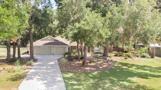 501 NE 55th Street, Ocala, FL 34479 (MLS #556730) :: Pepine Realty