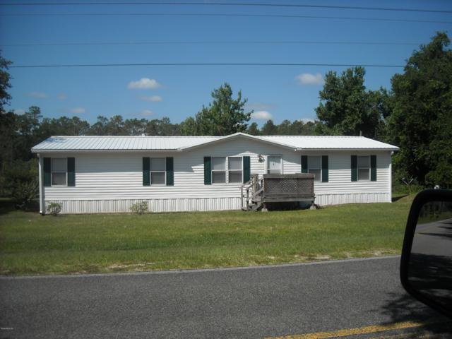 5680 N Highway 314 A, Silver Springs, FL 34488 (MLS #556732) :: Pepine Realty