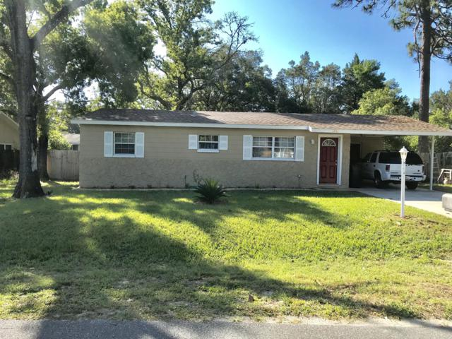 9319 Pine Lane, Ocala, FL 34472 (MLS #556734) :: Realty Executives Mid Florida