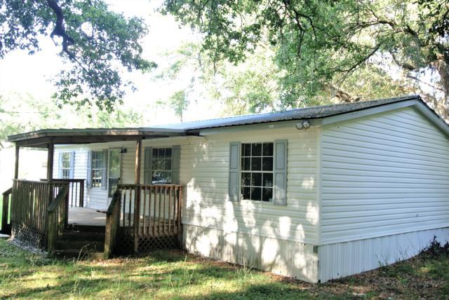 3071 NE 191st Terrace, Williston, FL 32696 (MLS #556736) :: Bosshardt Realty