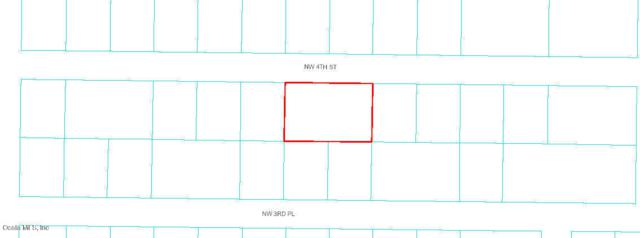 0 NW 4th Street, Ocala, FL 34482 (MLS #556741) :: Realty Executives Mid Florida