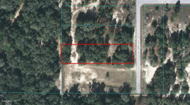 Lot 78 SW 209th Avenue, Dunnellon, FL 34431 (MLS #556744) :: Bosshardt Realty
