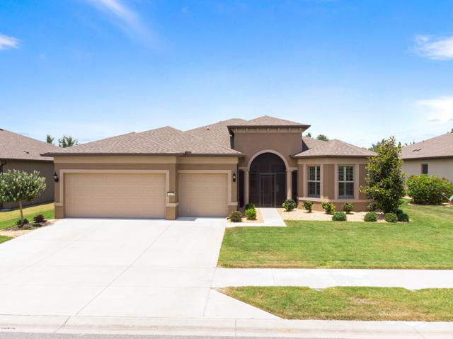 7662 Sw 100Th Court, Ocala, FL 34481 (MLS #556745) :: Realty Executives Mid Florida