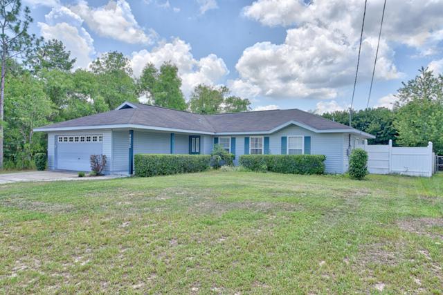 7372 Hemlock Road, Ocala, FL 34472 (MLS #556751) :: Realty Executives Mid Florida