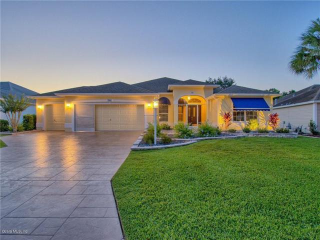 7811 SE 168th Lone Oak Loop, The Villages, FL 32162 (MLS #556756) :: Realty Executives Mid Florida