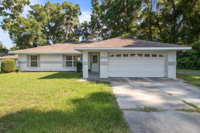 4660 SE 142ND Lane, Summerfield, FL 34491 (MLS #556760) :: Realty Executives Mid Florida