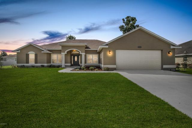 4405 NW 6th Circle, Ocala, FL 34475 (MLS #556762) :: Bosshardt Realty