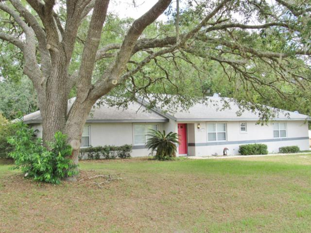 19645 SW 88th Place Road, Dunnellon, FL 34432 (MLS #556765) :: Globalwide Realty