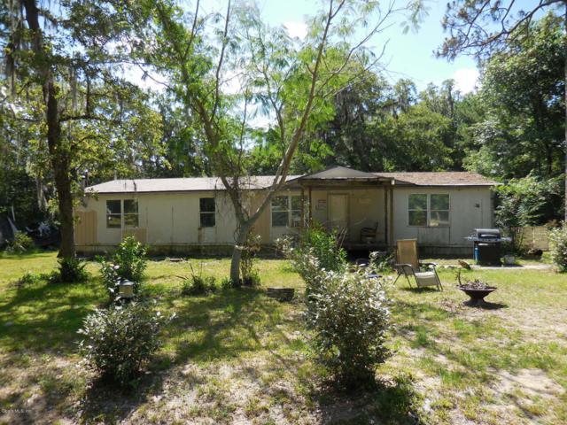 321 NE 157th Terrace, Williston, FL 32696 (MLS #556766) :: Bosshardt Realty