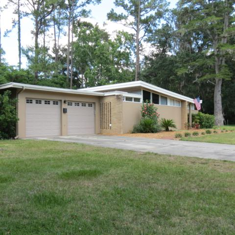 852 NW 2ND Avenue, Williston, FL 32696 (MLS #556770) :: Realty Executives Mid Florida