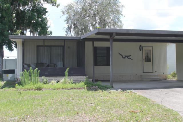 502 S Timber Trail, Wildwood, FL 34785 (MLS #556771) :: Globalwide Realty