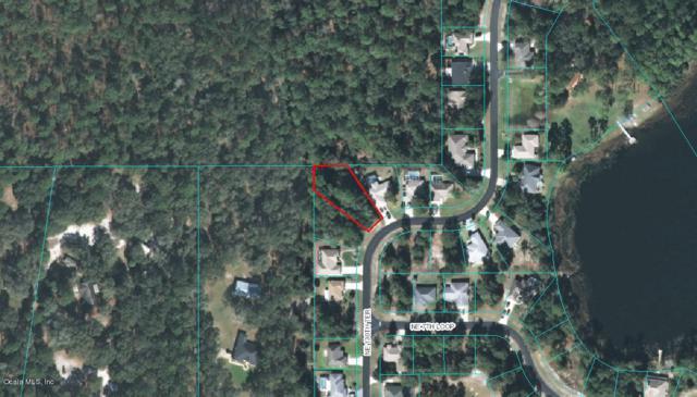 00 NE 130th Terrace, Silver Springs, FL 34488 (MLS #556772) :: Pepine Realty