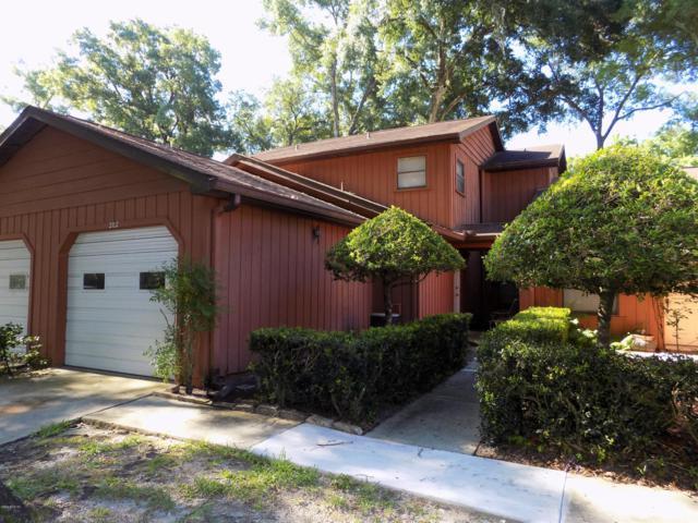 2701 NE 10th Street #202, Ocala, FL 34470 (MLS #556774) :: Globalwide Realty