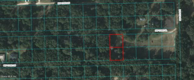 LOT 9 NW 123RD PLACE, Citra, FL 32113 (MLS #556783) :: Pepine Realty