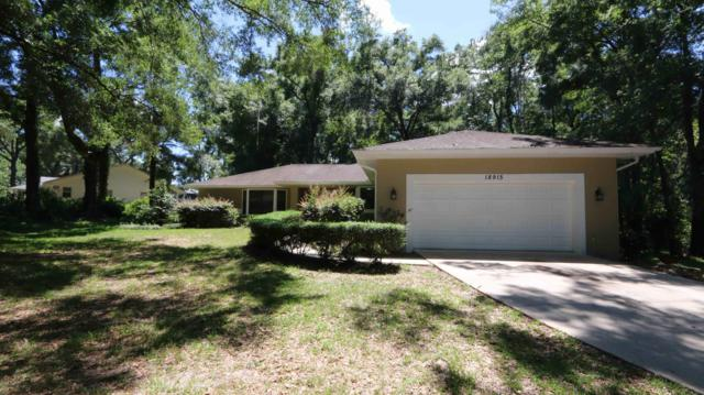 18915 SW 93RD LOOP, Dunnellon, FL 34432 (MLS #556787) :: Globalwide Realty
