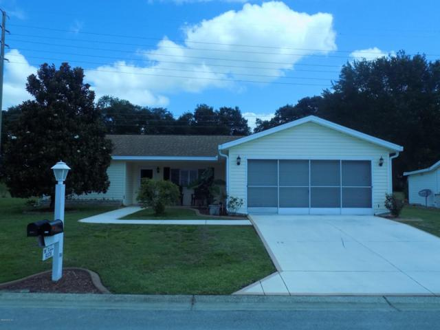 9378 SE 174th Loop, Summerfield, FL 34491 (MLS #556788) :: Realty Executives Mid Florida