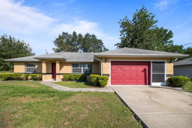 52 Banyan Drive, Ocala, FL 34472 (MLS #556790) :: Realty Executives Mid Florida