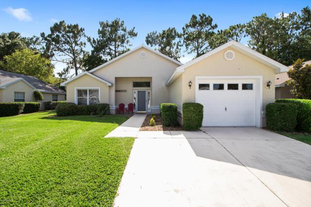 10871 SW 69th Circle, Ocala, FL 34476 (MLS #556791) :: Globalwide Realty