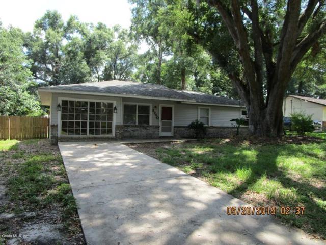 3750 SE 66th Place, Ocala, FL 34480 (MLS #556792) :: Bosshardt Realty
