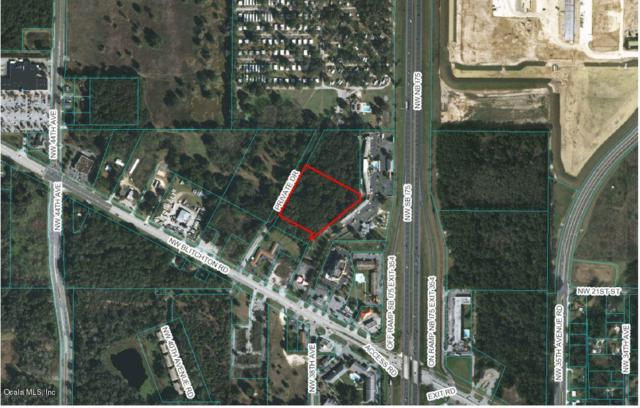 0 NW Hwy 27, Ocala, FL 34482 (MLS #556794) :: Realty Executives Mid Florida