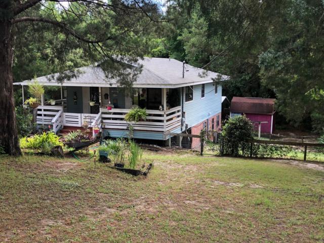 2075 SE 178th Avenue, Silver Springs, FL 34488 (MLS #556799) :: Pepine Realty