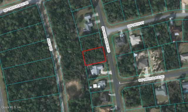 00 SW 29TH AVE Road, Ocala, FL 34473 (MLS #556810) :: Realty Executives Mid Florida