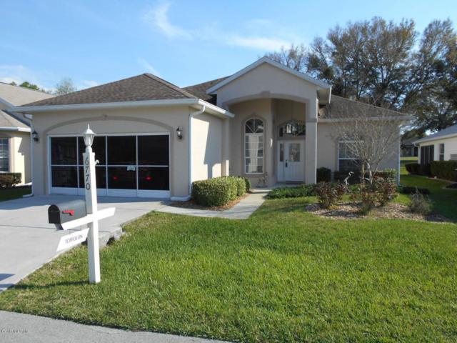 6770 SW 112th Street, Ocala, FL 34476 (MLS #556822) :: Realty Executives Mid Florida