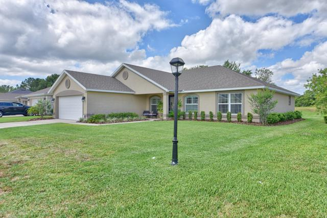 40 Diamond Club Road, Ocala, FL 34472 (MLS #556841) :: Bosshardt Realty