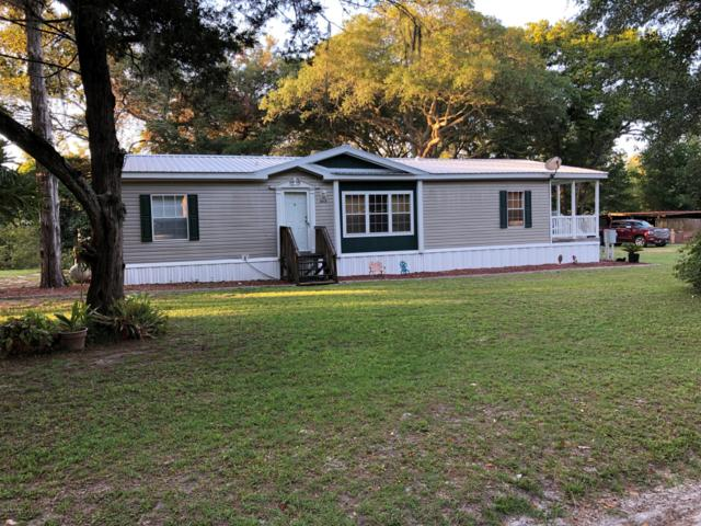 1615 SE 178th Lane, Summerfield, FL 34491 (MLS #556842) :: Realty Executives Mid Florida