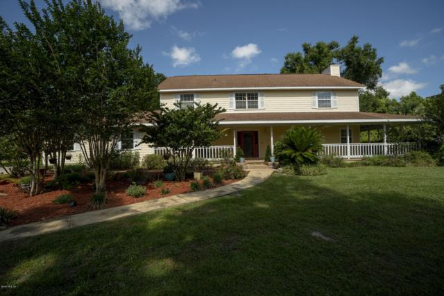 8792 SE 19th Ave Road, Ocala, FL 34480 (MLS #556851) :: Bosshardt Realty