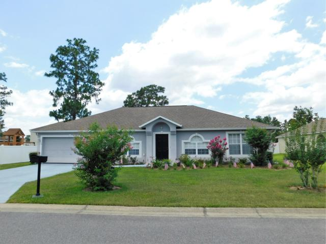 6154 SE 80 Court, Ocala, FL 34472 (MLS #556853) :: Bosshardt Realty