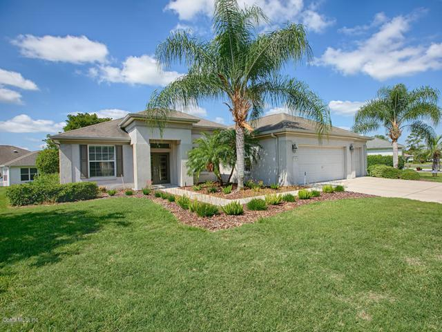 11817 SE 91st Circle, Summerfield, FL 34491 (MLS #556866) :: Realty Executives Mid Florida