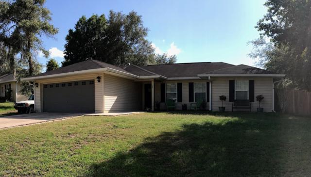 28 Hemlock Circle, Ocala, FL 34472 (MLS #556873) :: Realty Executives Mid Florida