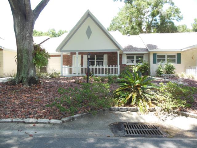 8749 SW 92 Lane B, Ocala, FL 34481 (MLS #556878) :: Bosshardt Realty