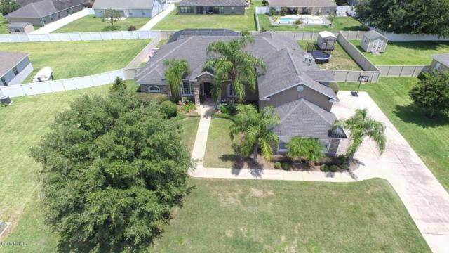 4731 SE 34th Street, Ocala, FL 34480 (MLS #556882) :: Realty Executives Mid Florida