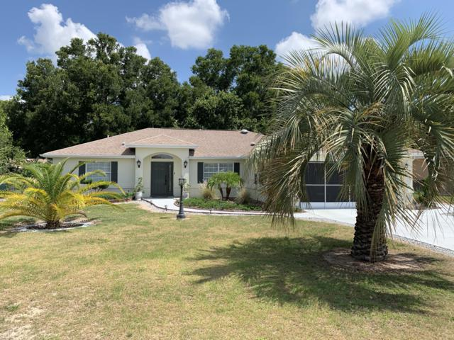 4591 NW 34th Place, Ocala, FL 34482 (MLS #556887) :: Realty Executives Mid Florida