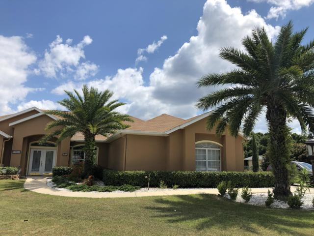 4668 SW 100TH Street, Ocala, FL 34476 (MLS #556893) :: Realty Executives Mid Florida