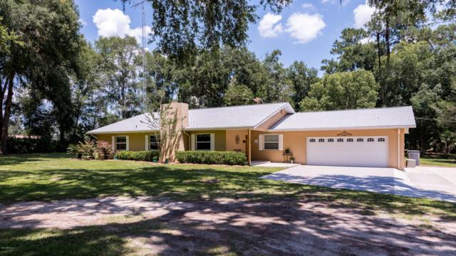 1601 NW 150th Avenue, Ocala, FL 34482 (MLS #556896) :: Realty Executives Mid Florida