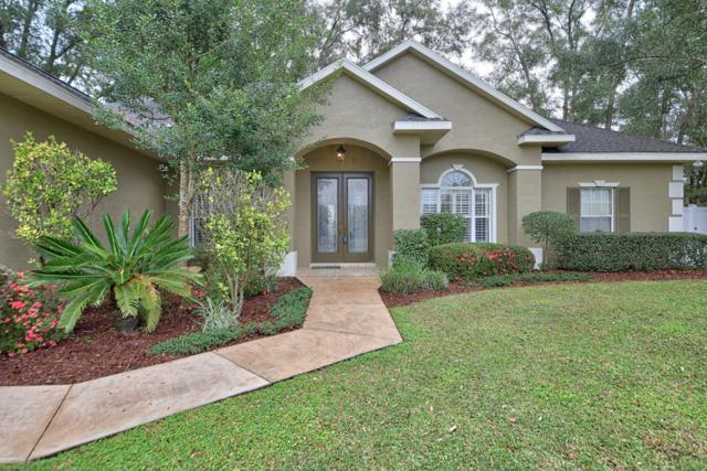 5730 SW 42nd Place, Ocala, FL 34474 (MLS #556901) :: Realty Executives Mid Florida