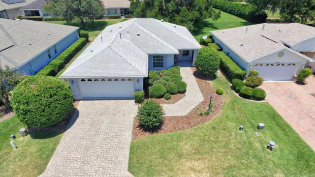 8718 SW 83 Loop, Ocala, FL 34481 (MLS #556902) :: Realty Executives Mid Florida
