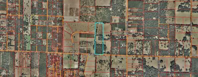 0 NE 60 STREET, Williston, FL 32696 (MLS #556907) :: Realty Executives Mid Florida