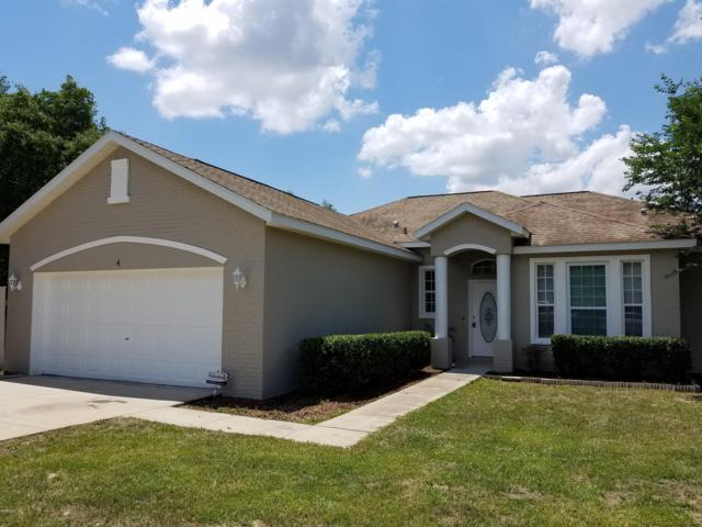6 Olive Lane, Ocala, FL 34472 (MLS #556913) :: Realty Executives Mid Florida