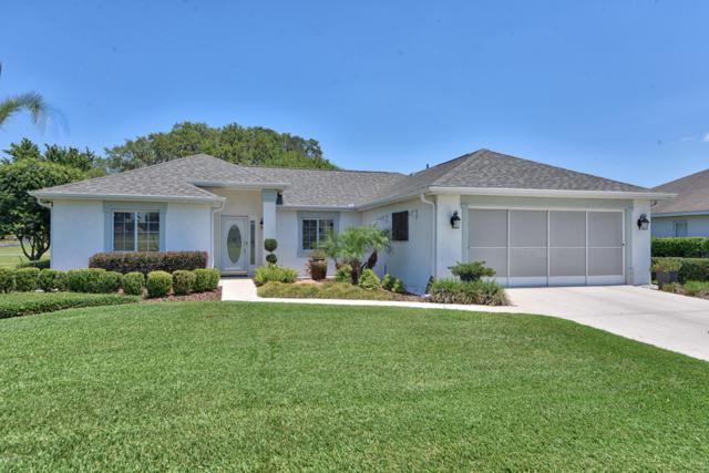 2035 NW 50th Circle, Ocala, FL 34482 (MLS #556915) :: Thomas Group Realty