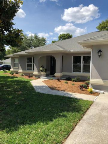 6691 SE 12th Place, Ocala, FL 34472 (MLS #556916) :: Pepine Realty